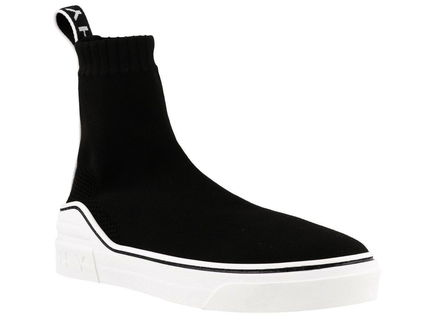GIVENCHY スニーカー 【関税負担】 GIVENCHY GEORGE SNEAKERS(2)