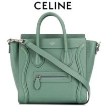 【19AW】★CELINE★Luggage バッグ ナノ