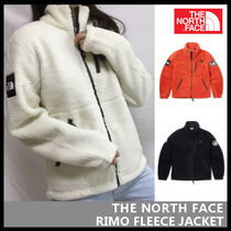 【THE NORTH FACE】RIMO FLEECE JACKET NJ4FK51