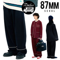 87MM Mmlg EME PAJAMA PANTS MU1032 追跡付