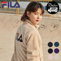 FILA Crema Boa Fleece NE1837 追跡付