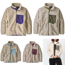 Patagonia(パタゴニア) キッズアウター 【在庫確保/即発】大人OK Patagonia Kids' Retro-X  L/XL/XXL