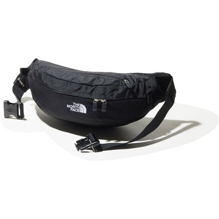 THE NORTH FACE ショルダーバッグ・ポシェット 【THE NORTH FACE】☆Sweep スウィープ☆ウエストバッグ(2)