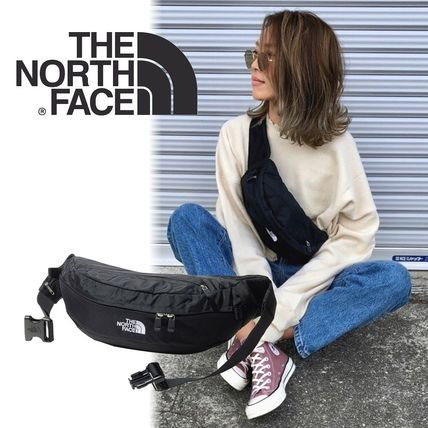 THE NORTH FACE ショルダーバッグ・ポシェット 【THE NORTH FACE】☆Sweep スウィープ☆ウエストバッグ