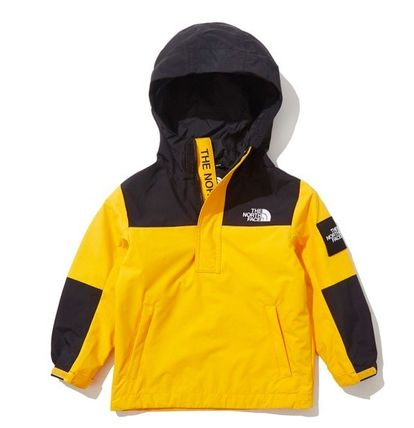 THE NORTH FACE キッズアウター ★大人もOK/関税込★THE NORTH FACE★K'S DALTON ANORAK(2)