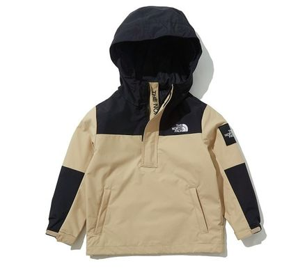 THE NORTH FACE キッズアウター ★大人もOK/関税込★THE NORTH FACE★K'S DALTON ANORAK(10)