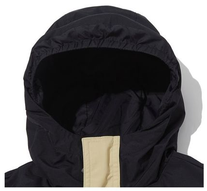 THE NORTH FACE キッズアウター ★大人もOK/関税込★THE NORTH FACE★K'S DALTON ANORAK(17)