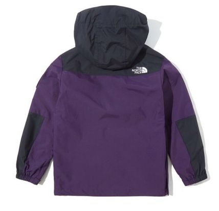 THE NORTH FACE キッズアウター ★大人もOK/関税込★THE NORTH FACE★K'S DALTON ANORAK(19)