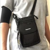 ★  Supreme  ★  FW19  Week1  ★  Shoulder Bag  ★  Black