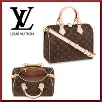 LOUIS VUITTON(ルイヴィトン)★スピーディ・バンドリエール 25