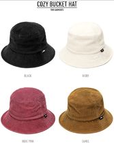 TWN★COZY BUCKET HAT ー JECA3227 4カラー