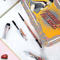 Benefit☆限定☆Feathered & Full Brow  アイブロウ 4点セット