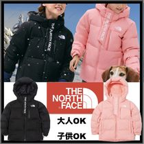 ★大人もOK/関税込★THE NORTH FACE★K'S AMBITION DOWN JACKET
