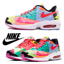 NIKE ナイキ NIKE X ATMOS AIR MAX2 LIGHT QS / 送料込