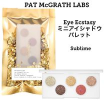 Pat McGrath Labs☆Eye Ecstasy☆ミニパレット☆Sublime