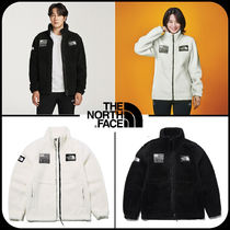 [THE NORTH FACE]  ★2019AW★ M'S SNOW CITY FLEECE JKT