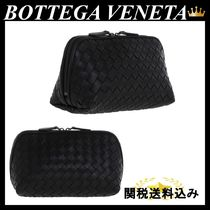 BOTTEGA VENETA(ボッテガヴェネタ) メイクポーチ BOTTEGA VENETA INTRECCIATO BEAUTY CASE