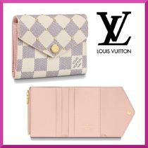 LOUIS VUITTON(ルイヴィトン)★ポルトフォイユ・ゾエ