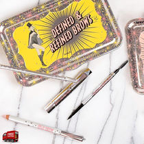 Benefit☆Defined & Refined アイブロウアイテム 4点セット