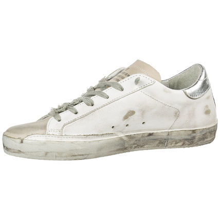 Golden Goose スニーカー 関税込◆Womens shoes leather trainers sneakers superstar(6)