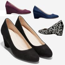COLE HAAN The Go To Wedge 【4色展開】