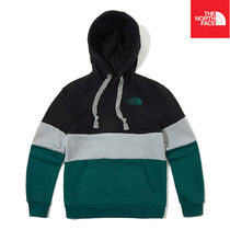 【THE NORTH FACE】CARSON HOOD PULLOVER  NM5PK50J