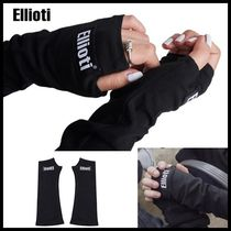 ☆ELLIOTI☆  Finger Arm Cover (Black)