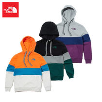 [THE NORTH FACE]★19FW★CARSON HOOD PULLOVER _NM5PK50