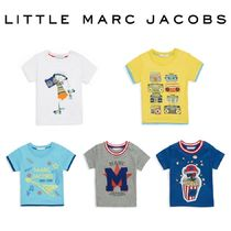 【Little Marc Jacobs】3-9MO Baby Boy's Cotton Tee