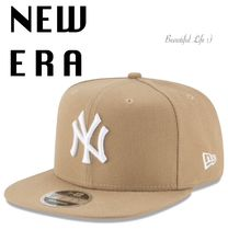 【日本未発売】New Era★ NEW YORK YANKEES カーキ