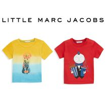 【Little Marc Jacobs】3-12MO Baby Boy's Cotton Tee
