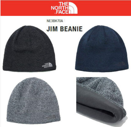 [THE NORTH FACE]★19FW★JIM BEANIE_NE3BK70★3色