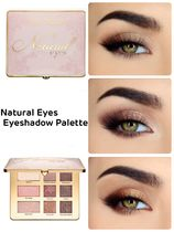 〈Too Faced〉★人気★Natural Eyes Eyeshadow Palette