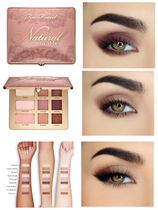 〈Too Faced〉★人気★Natural Matte Eyeshadow Palette