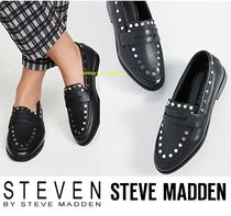 SALE!本革【スタッズがクール】Steven by steve madden Ample