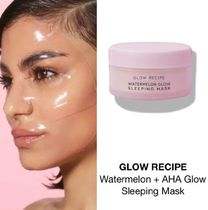Glow Recipe(グロウレシピ) 美容液・クリーム SALE【Glow Recipe】Watermelon Glow Sleeping Mask ミニサイズ