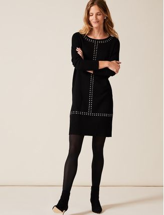 Phase Eight ワンピース Phase Eight ☆ Robyn Stud Shiloh Dress スタッズ付きワンピ(2)