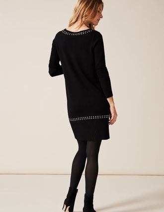 Phase Eight ワンピース Phase Eight ☆ Robyn Stud Shiloh Dress スタッズ付きワンピ(7)