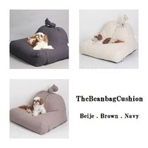 【MONCHOUCHOU】The Beanbag Cushion★3color