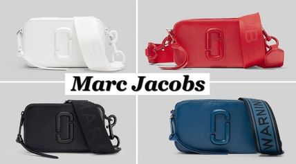 MARC JACOBS ショルダーバッグ・ポシェット 【追跡付】★MARC JACOBS★2019 人気の「DTM Small Camera Bag」
