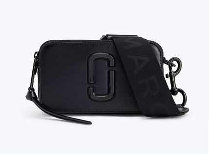MARC JACOBS ショルダーバッグ・ポシェット 【追跡付】★MARC JACOBS★2019 人気の「DTM Small Camera Bag」(2)