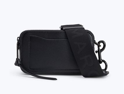 MARC JACOBS ショルダーバッグ・ポシェット 【追跡付】★MARC JACOBS★2019 人気の「DTM Small Camera Bag」(3)
