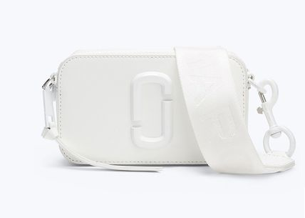 MARC JACOBS ショルダーバッグ・ポシェット 【追跡付】★MARC JACOBS★2019 人気の「DTM Small Camera Bag」(6)
