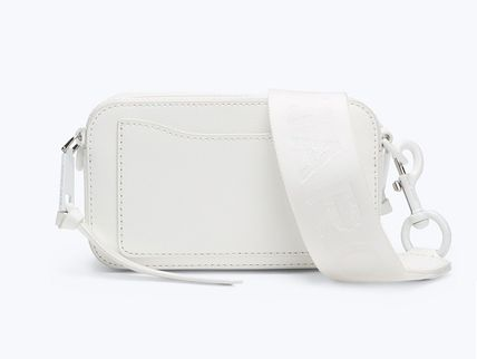 MARC JACOBS ショルダーバッグ・ポシェット 【追跡付】★MARC JACOBS★2019 人気の「DTM Small Camera Bag」(7)