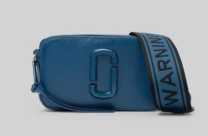 MARC JACOBS ショルダーバッグ・ポシェット 【追跡付】★MARC JACOBS★2019 人気の「DTM Small Camera Bag」(10)