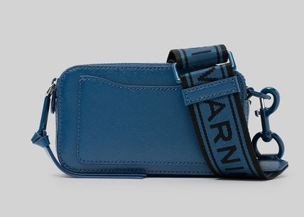 MARC JACOBS ショルダーバッグ・ポシェット 【追跡付】★MARC JACOBS★2019 人気の「DTM Small Camera Bag」(11)