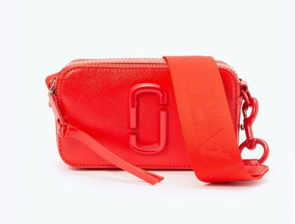 MARC JACOBS ショルダーバッグ・ポシェット 【追跡付】★MARC JACOBS★2019 人気の「DTM Small Camera Bag」(14)