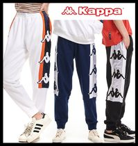 ★関税込★KAPPA★BIG BANDA SWEAT JOGGER PANTS★3色★