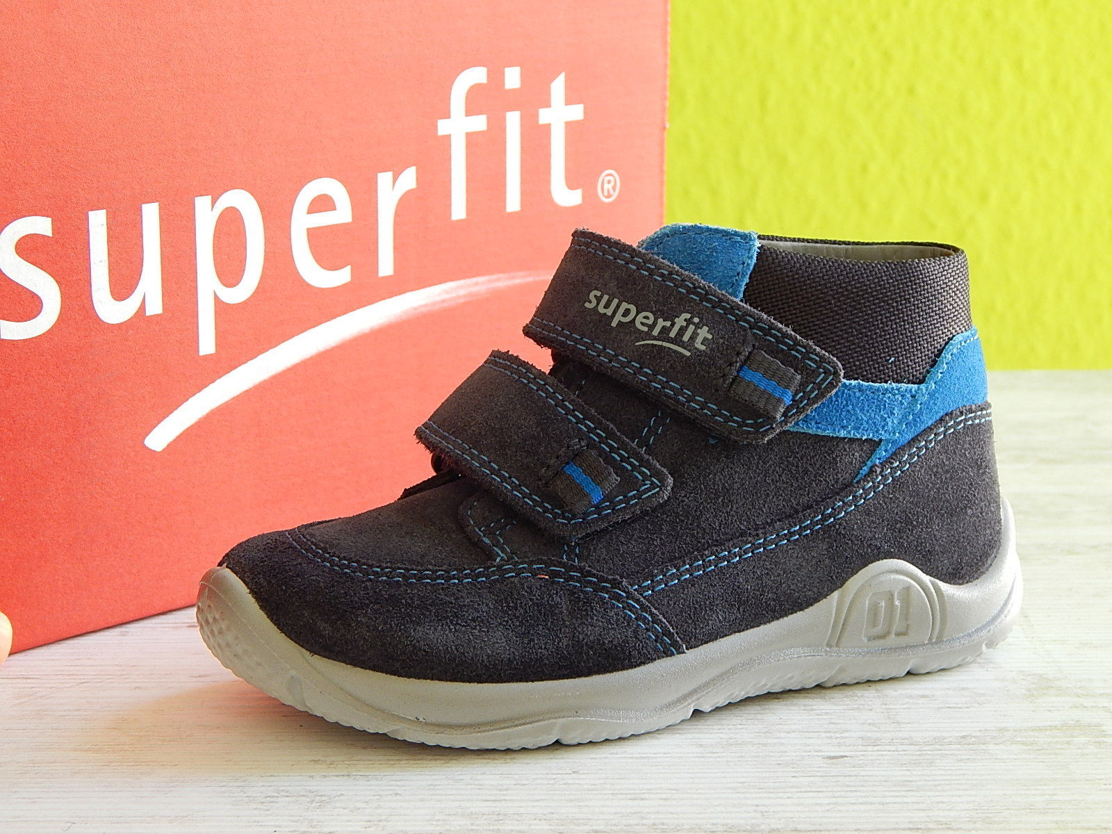 Shop superfit 2019-20FW Baby Girl Shoes