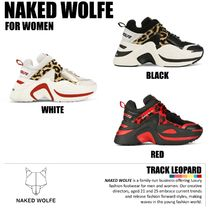 【NIKE】日本未入荷★naked wolfe★Track Leopard 3 colors